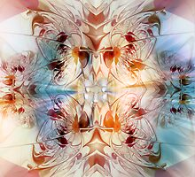 Butterfly Effect by Craig Hitchens - Spiritual Digital Art