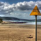 Surf Coast, HDR by Vince Russell