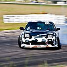 Nissan 180SX Drift by Ryan De Silva