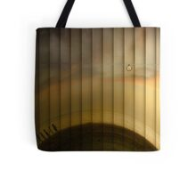 Greenwich Mean Time Tote Bag