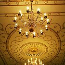 Bradbourne House, Drawing Room Ceiling by Dave Godden