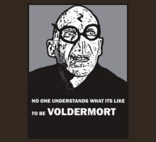 It's Not Easy Being Voldermort by thealexisdesign