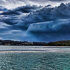 Perfect Storm by Brett Norman