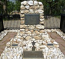 Buffalo Bill's Grave by TonyCrehan