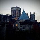 York Cathedral 3 by ADayToRemember