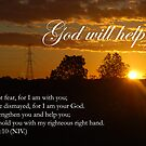 God will help you by Catherine Davis