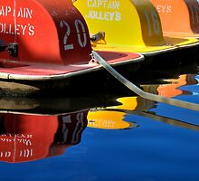 Captain Jolley's by sedge808