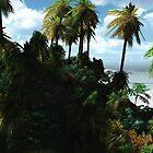 Tropical. by alaskaman53