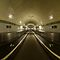Elbe Tunnel Hamburg - Panoramic by HKart