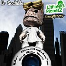 Dr Horrible Sackboy - Under 2000 Tris by svukson