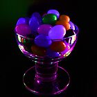 JELLY CANDIES by gracestout2007