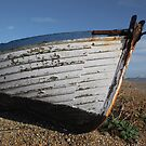 Aldeburgh boat No2 by StephenRB