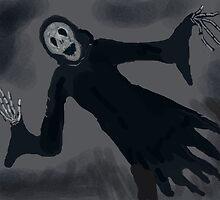 Dementor by MayWebb