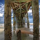 Pier Pressure by billyboy