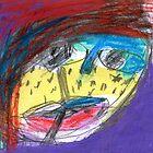 party face girl by Shylie Edwards