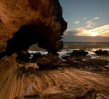 Mornington Peninsula by Timo Balk
