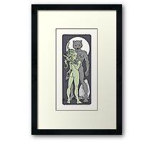 Woalff & Skwydd Framed Print
