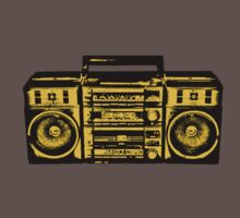 Tape recorder by lab80
