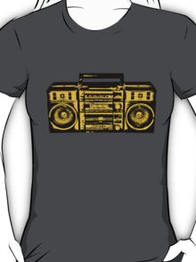 Tape recorder T-Shirt