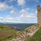 Northumberland by John (Mike)  Dobson