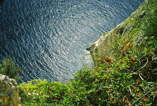 Cape Keri . Zakynthos . Greece. Hurts - Wonderful    Life  .Fujichrome Velvia 50 Slide Film by Brown Sugar .  . Favorites: 2 Views: 583 .Thank you !!!! by © Andrzej Goszcz,M.D. Ph.D