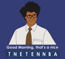 That's a nice TNETENNBA by Rob Dennehy