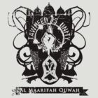 Tawheed Is Unity Family Crest (black) by TawheedIsUnity