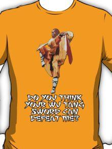 Shaolin T-Shirt