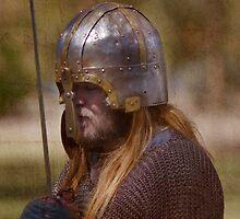 Medieval Man by Wolf Sverak