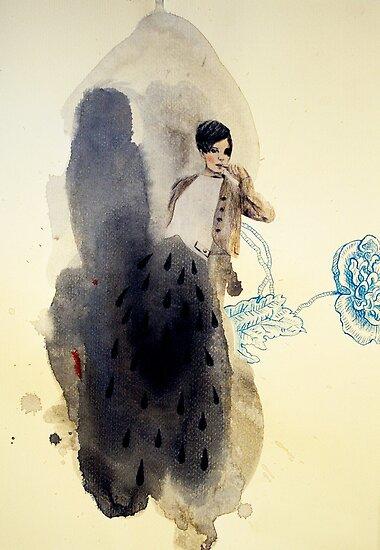 Nora 4 by Randi Antonsen
