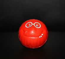 My Big Red Nose by Marie Brown ©