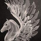 Pegasus by Sarah McDonald