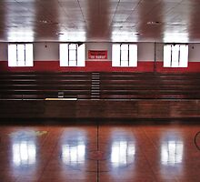 High Polish...Gym. Kimberly, Idaho...Built 1946 by trueblvr