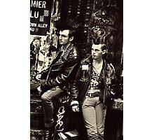Melbourne's Laneways & Alleys 2 Photographic Print
