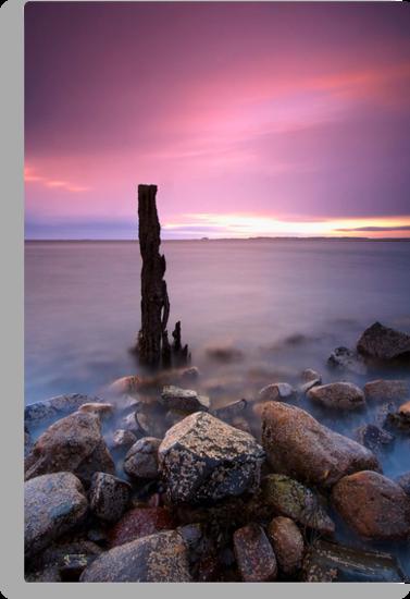Across the Sea by Jeanie