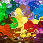 Colors in a Bottle by barryromano
