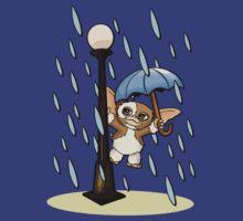 Singing in the Rain by Faniseto