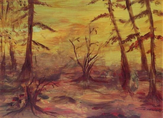 Fiery by Mary Sedici