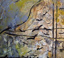 The BIrds by Amanda R. Wright