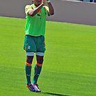 Didier Drogba by neil harrison