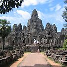 Angkor Watt. by machka