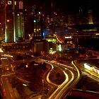 Causeway Bay by Drew Walker