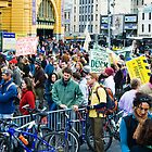 Rally for the Environment by Christina Norwood