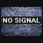 No signal by lab80