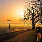 sunrise :) by IzabelaBJ09
