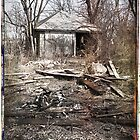Abandoned Disarray by AlexKujawa