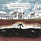 UN vs. Gadaffi by jorowe