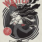 Wasted Youth by Damian King
