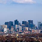 Boston by Monica M. Scanlan