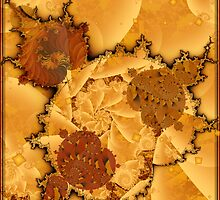 Remembering Mandelbrot by autumngirl